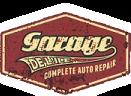 Garage de L'ile